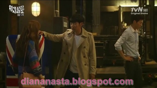sinopsis dating agency cyrano ep 16 part 1